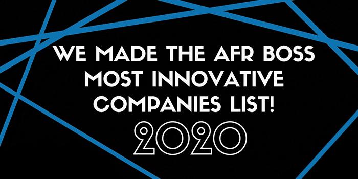 AFR 2020