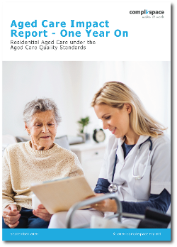Aged Care Impact Report 2020